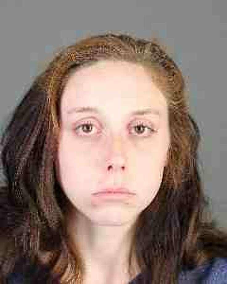 Carli Donovan Photo: Albany Police Department