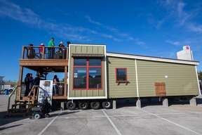 The Tiny House & Simple Living Jamboree is an event planned for Austin, Texas from Aug. 23 to 26, 2018. The event focuses on encouraging people to live a sustainable, eco-friendly lifestyle.