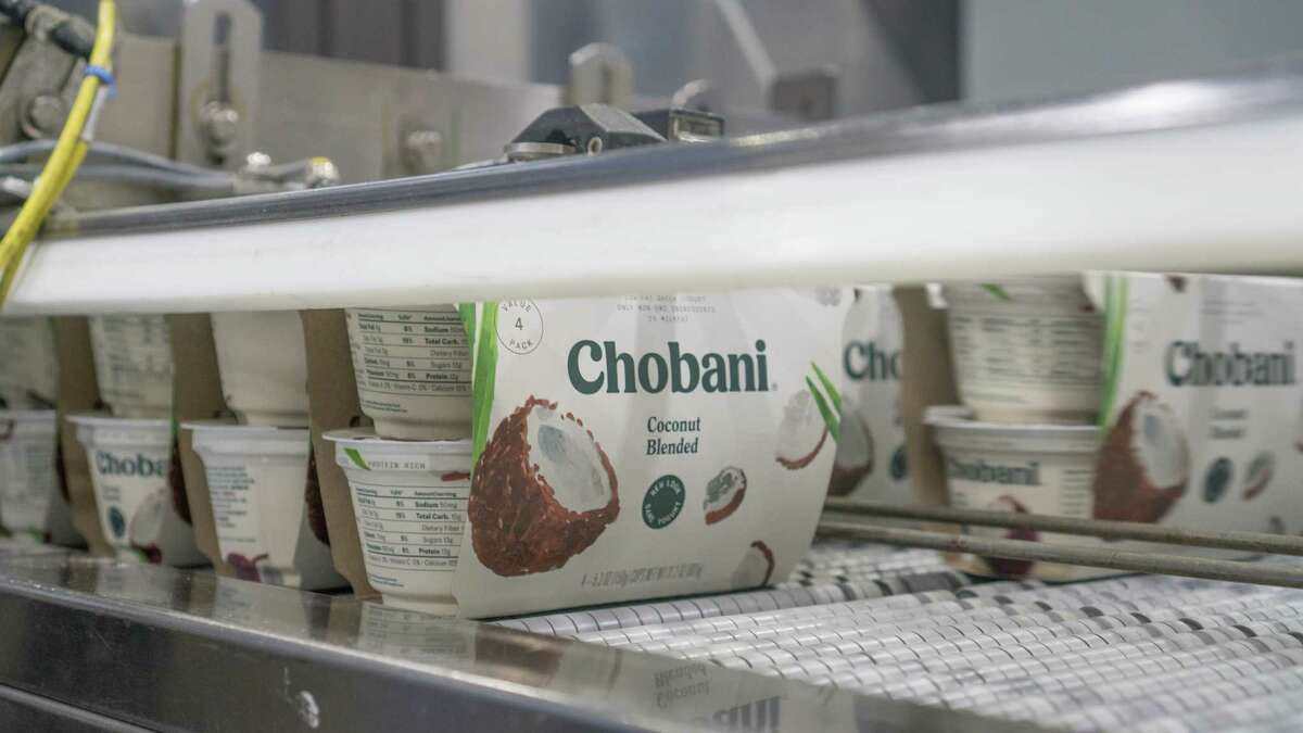 The Chobani Foundation is partnering with Cornell University's College of Agriculture and Life Sciences to offer a new $160,000 scholarship program.