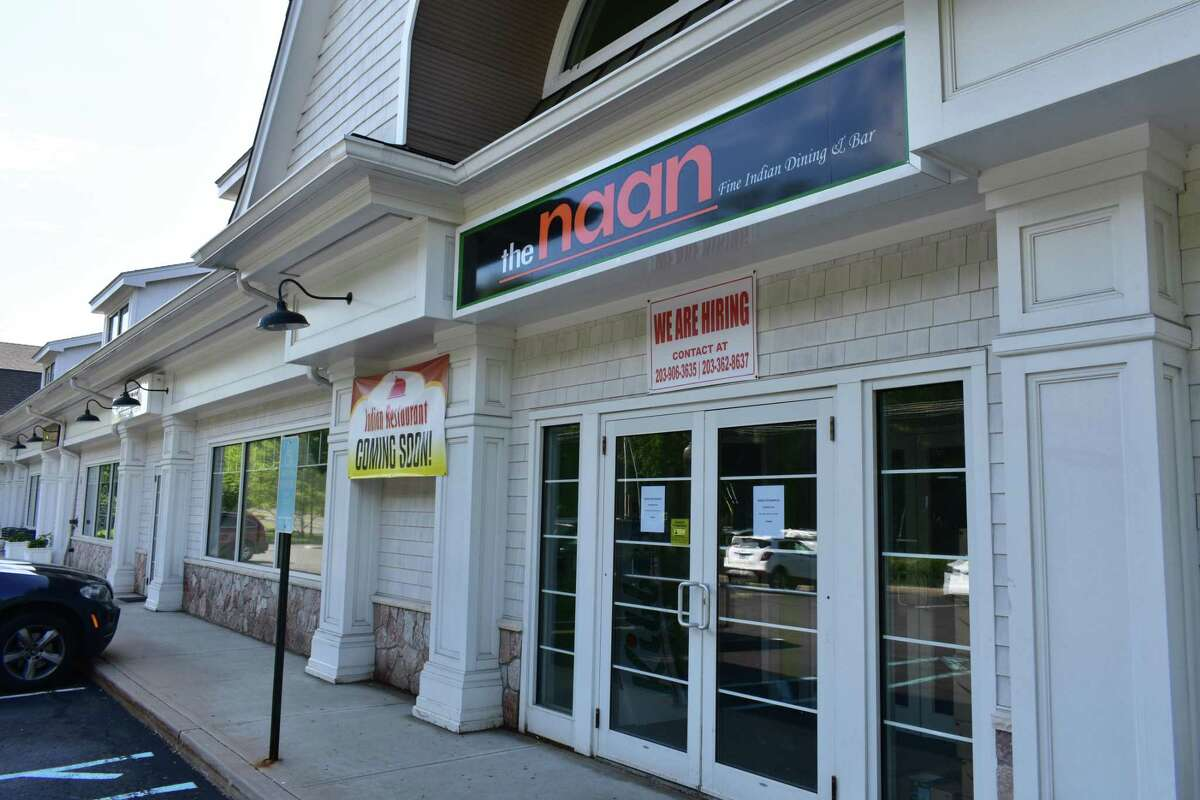 An Indian fusion restaurant and bar will soon open at 361 Post Road West in Westport.