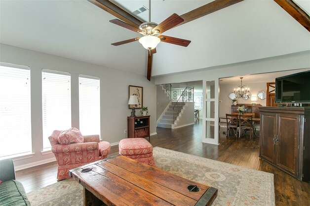 2255 Woodland Springs StreetHouston, TX4 beds. 2.5 baths. 2311 sq. ft$300,000$130/sq. ft Photo: HAR.com