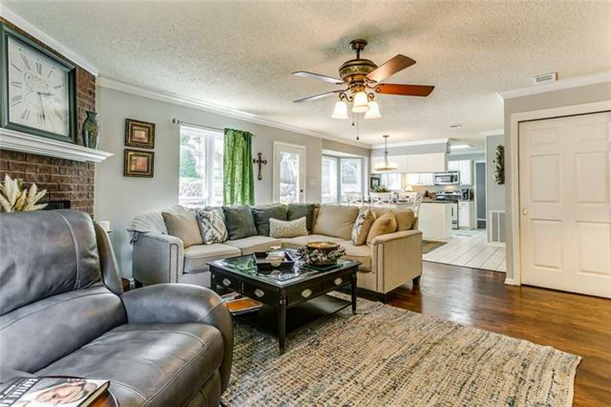 3129 Rustic Woods DriveBedford, TX4 beds. 2.5 baths2440 sq. ft$300,000$123/sq. ft