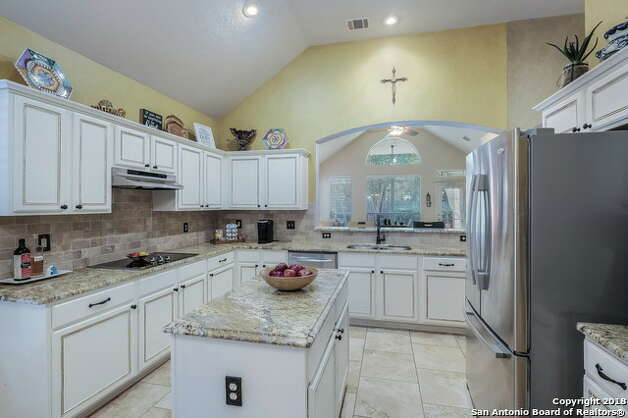 14927 Gateview Dr. San Antonio, TX3 beds. 2 baths2115 sq. ft$300,000$142/sq. ft Photo: STEPHANIE SLAUGHTER, HAR.com / 2018 CURB EXPOSURE LLC