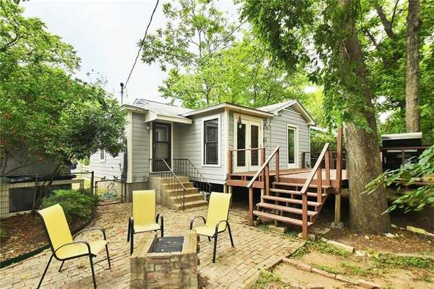 2108 Rountree DrAustin, TX2 beds. 1 bath863 sq. ft$300,000$348/sq. ft Photo: HAR.com