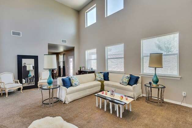7245 Longspur DriveEl Paso, TX5 beds. 3 bath3319 sq. ft$299,950$90/sq. ft Photo: HAR.com