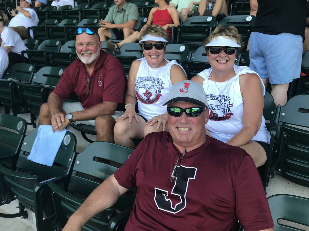 The Jasper baseball team played in its first state championship game since 2007 Wednesday, facing Argyle in the Class 4A state semifinal game in Austin.