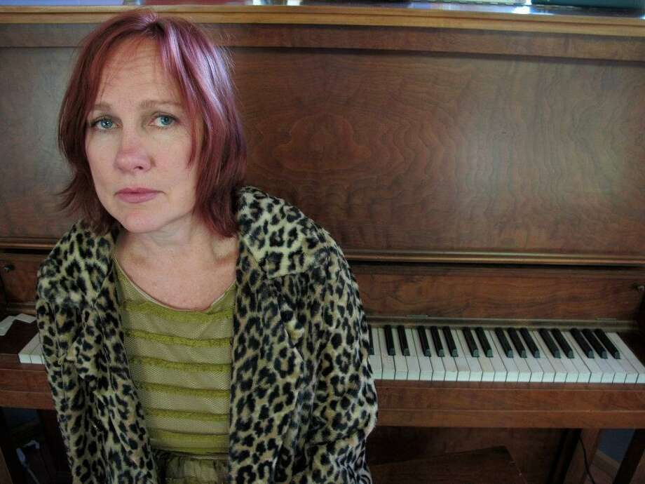 Iris DeMent Photo: Iris Dement
