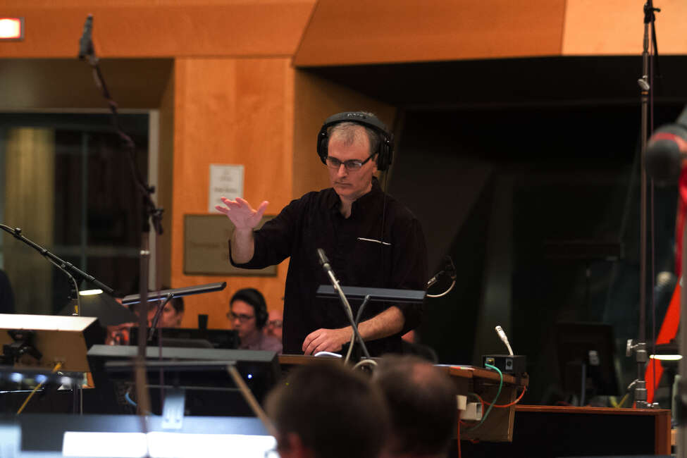 Composer and conductor Philip David Stern wrote music and lyrics for the new musical