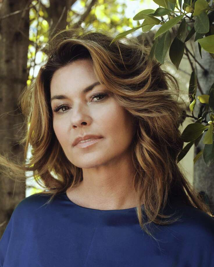 """Still the one  Shania Twain wasn't planing on touring behind """"Now,"""" her first album in 15 years. But the country-pop queen was motivated by her new music and decided to hit the road. """"Now"""" doesn't include anything that quite lives up to classics like """"Man! I Feel Like a Woman,"""" """"That Don't Impress Me Much"""" or """"Any Man of Mine."""" Those songs defined an era and put women back at the forefront of a male-dominated genre. But it mines enough of Twain's signature sound to herald a warm welcome.   When: 7:30 p.m. Saturday   Where: Toyota Center, 1510 Polk   Details: $39.95-$159.95, 866-446-8849 or houstontoyotacenter.com  Joey Guerra Photo: RYAN PFLUGER, STR / NYT / Internal"""