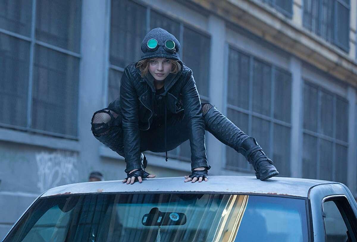 Gotham star Camren Bicondova will be at San Francisco Comic Con in Oakland, June 8-10.