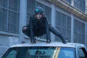Gotham star Camren Bicondova will be at San Francisco Comic Con in Oakland, June 8-10.