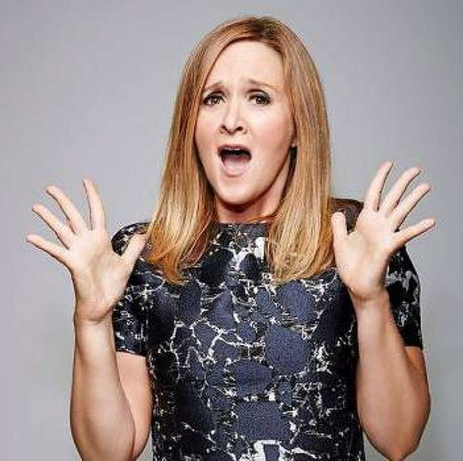 Samantha Bee Photo: /