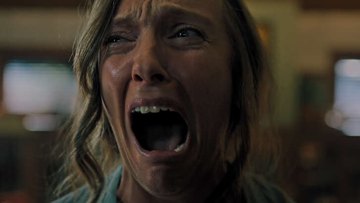 Toni Collette in 'Hereditary' (A24)