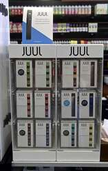 Juul warns teens and parents: 'If you don't smoke or vape