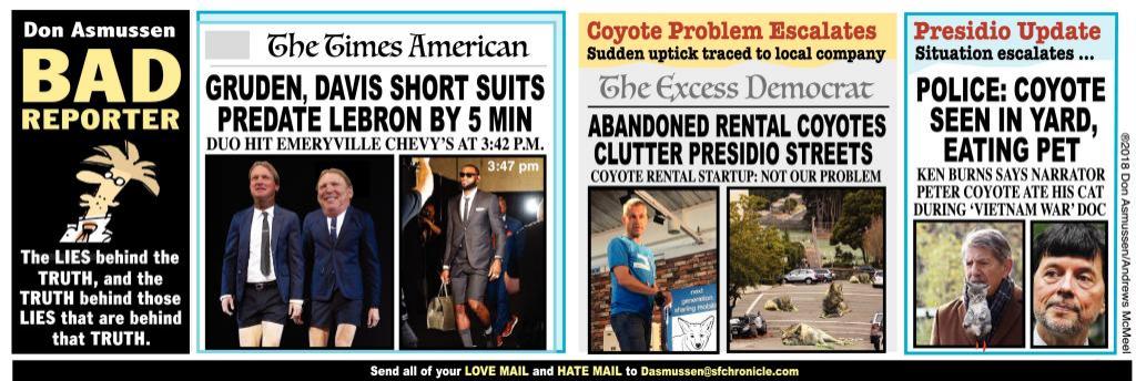 San Francisco Chronicle - Subscriber Services