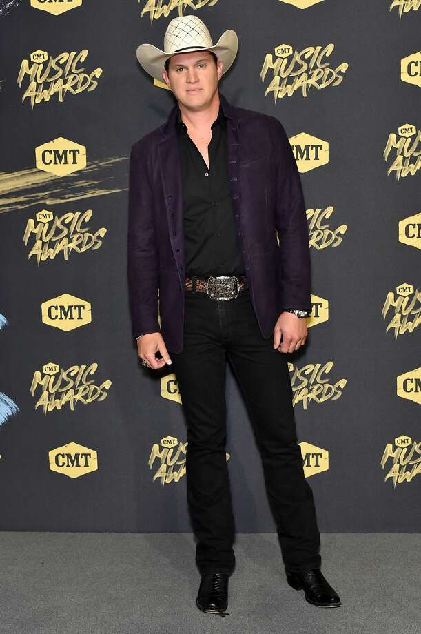 """Jon Pardi    Hits: """"Dirt On My Boots,"""" """"Head Over Boots,"""" """"Heartache on the Dancefloor"""" and """"She Ain't In It""""   Photo: Mike Coppola/Getty Images For CMT"""