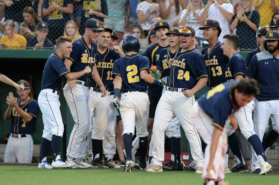 PHOTOS: Houston's top high school baseball recruits (2018) Cypress Ranch will open the preseason as the state's top Class 6A team according to the Texas High School Baseball Coaches Association poll. >>>Look back at Houston's top high school baseball recruits from 2018 ... Photo: Craig Moseley, Staff / Houston Chronicle / ©2018 Houston Chronicle