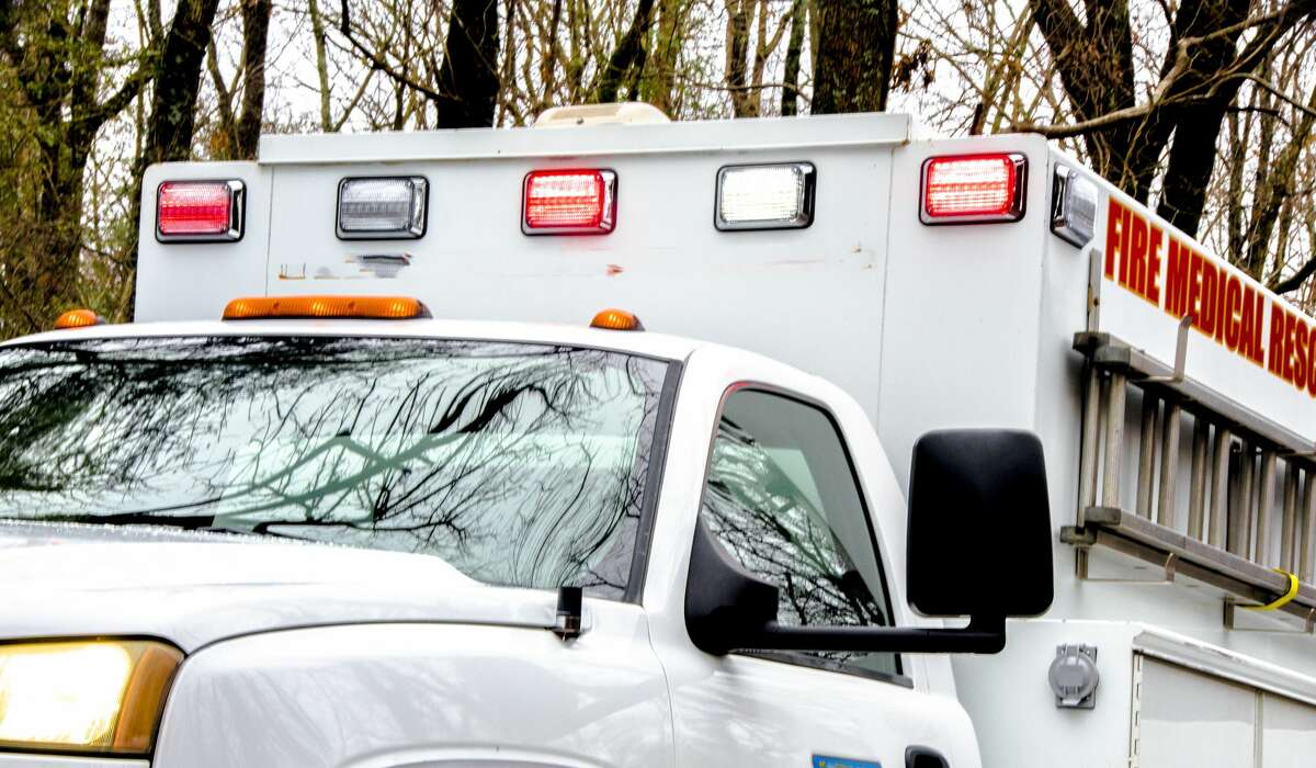 Misspent ambulance moneyThe $200,000 check from an unnamed donor was to be used to purchase a new ambulance for Gonzalez County EMS. Instead, investigators said, Jim Russell, the department's director, spent $80,000 retrofitting a used ambulance with a new chassis.