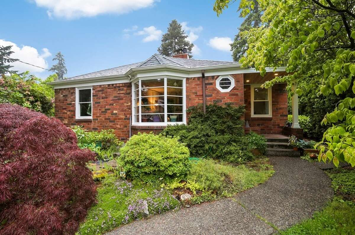 1808 N 143rd St listed for$549,500. See the full listing below.