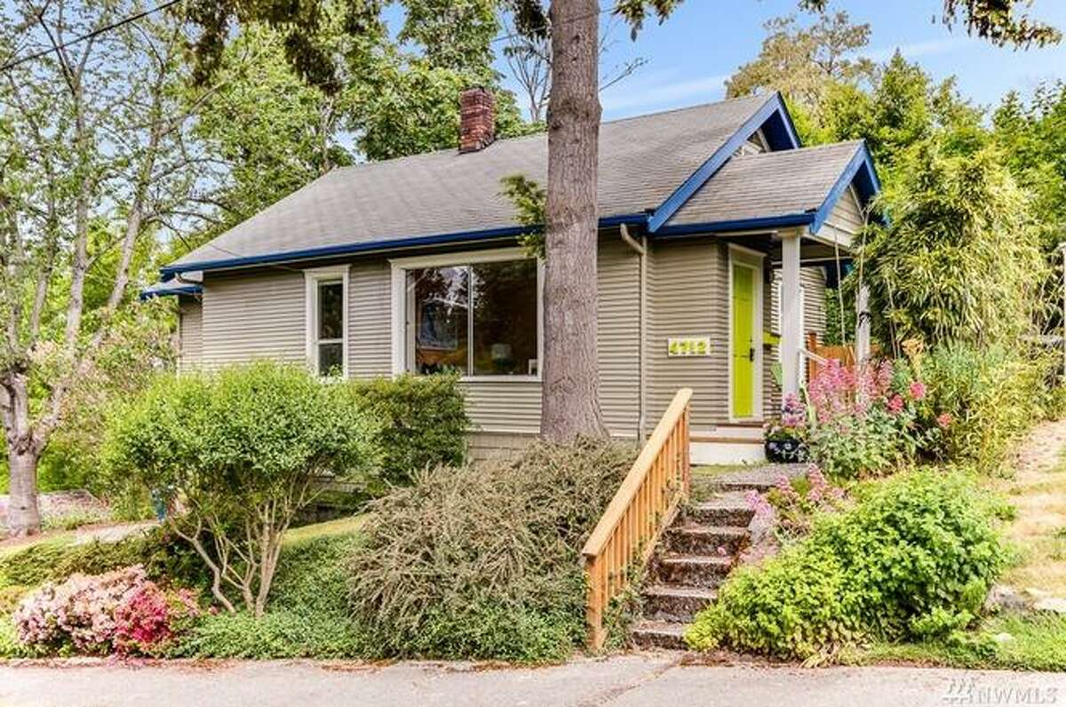 4712 S Angeline St listed for $699,000. See full listing below.