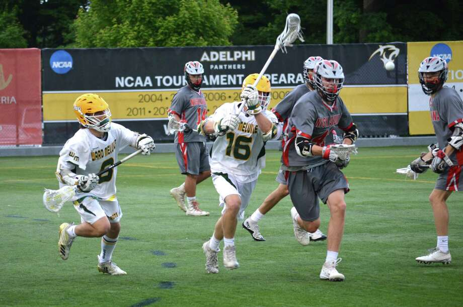 Niskayuna lacrosse loses in state semi to Ward Melville - Times Union