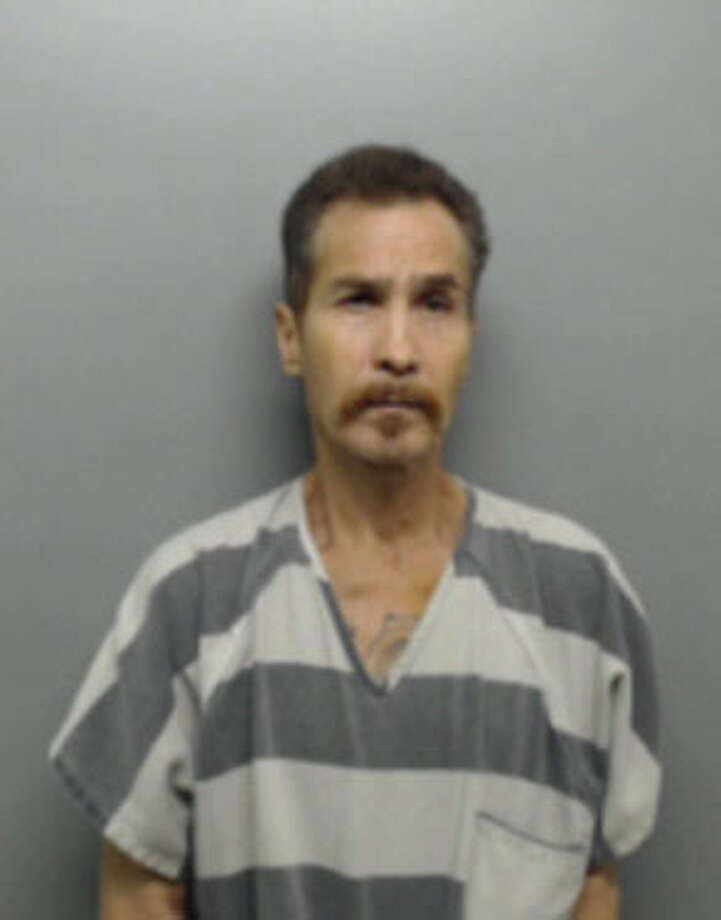 "Enrique ""El Red"" Garcia, 51, was found guilty Wednesday of a felony drug charge three decades after being found guilty of fatally shooting a Laredo police Department officer. Photo: Webb County Sheriff's Office"
