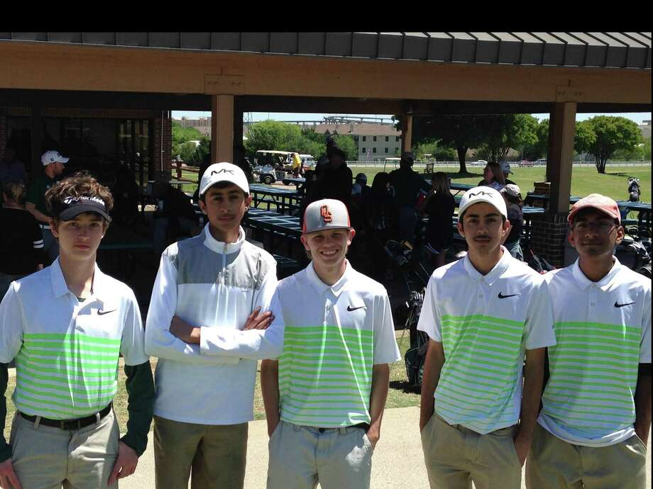 The Spring golf boys and girls varsity teams have placed second in district the past two seasons and have advanced to the regional tournament in Waco. It's the only two times Spring has made it to the regional tournament in the school's history. Photo: Spring ISD