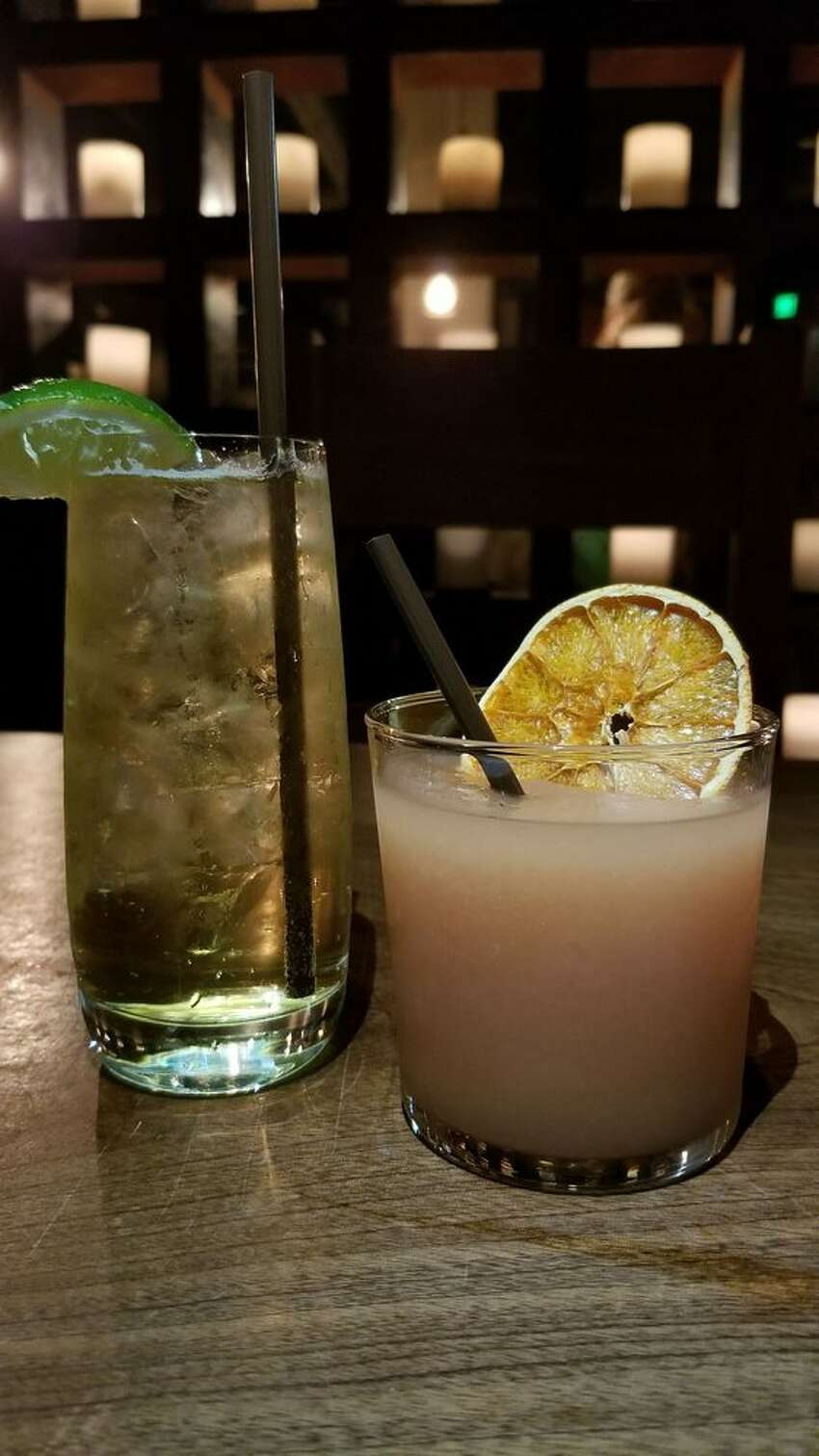 Barrio Mexican Kitchen and Bar, Capitol Hill Electra N.: