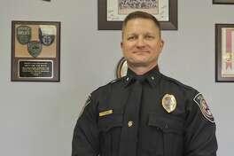 Midland Police Deputy Chief Seth Herman. 06/07/18 Tim Fischer/Reporter-Telegram