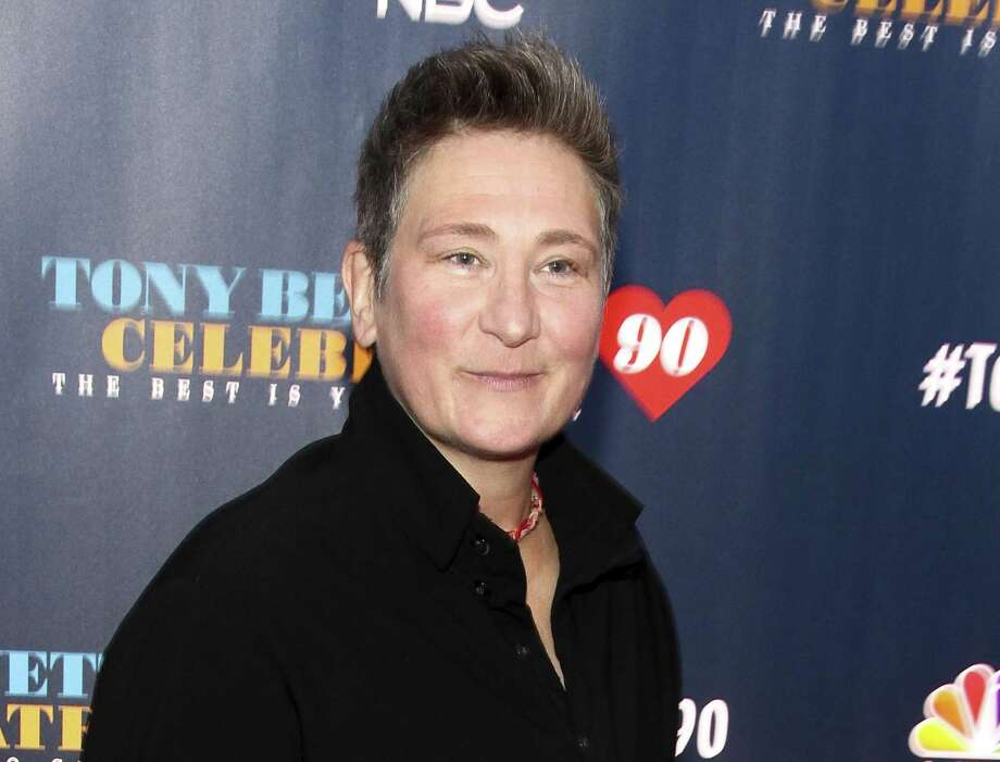 Singer k.d. lang will play the Majestic Theatre in September. Photo: Andy Kropa /Associated Press / Invision
