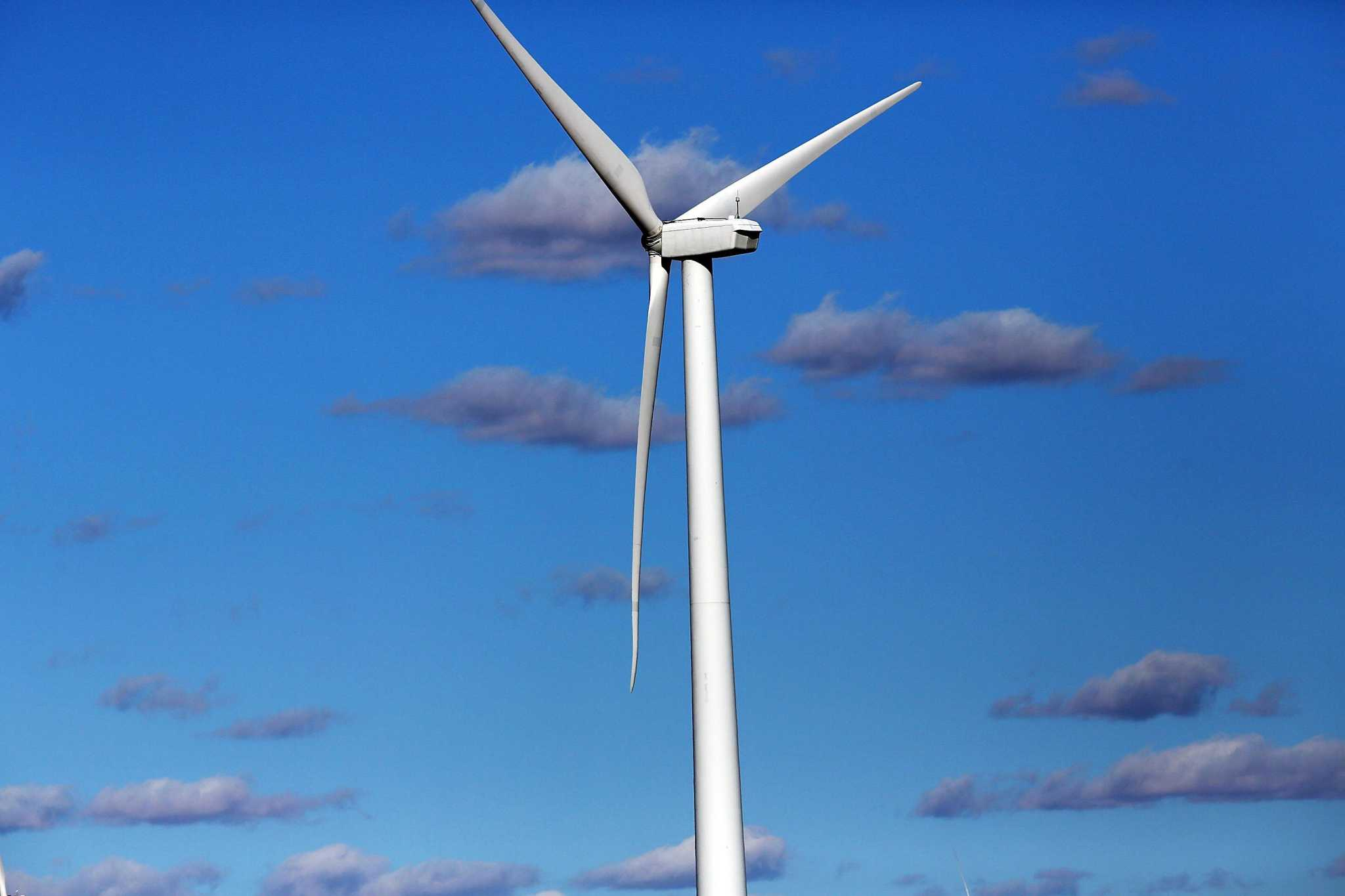 Express Way Farm Turbines On Million Wind For300 San The Antonio qSzVpMLUG