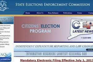 Regulators call on governor to save Citizens Election Program
