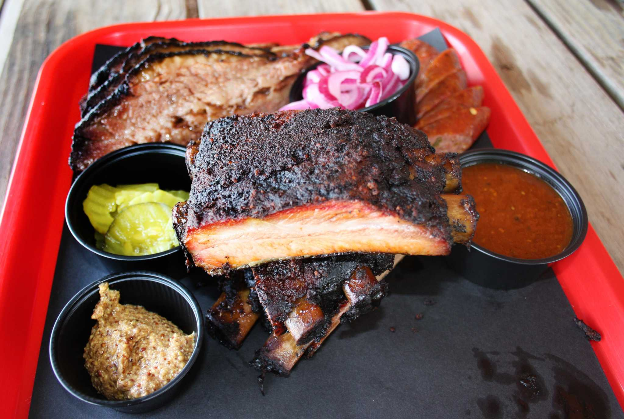 The Best San Antonio Area Bbq From The 52 Weeks Of Bbq