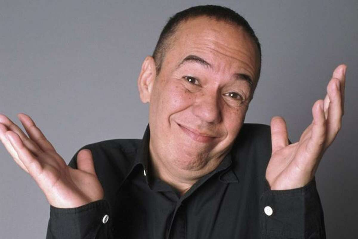 """GIL AT THE KATE: Comic Gilbert Gottfried will perform at The Katharine Hepburn Cultural Arts Center, aka """"The Kate,"""" Friday, June 15, at 8 p.m. Known for his iconic voice, Gilbert Gottfried began doing stand-up at open mic nights in New York City at the age of 15. He went on to gain a reputation as the king of quirky roles in both movies and television. After his standout performance as the wise-cracking parrot Iago in the Disney classic """"Aladdin,"""" Gottfried became one of the most recognizable voiceover talents, lending his voice to several commercials, cartoons and movies, including the frustrated duck in the AFLAC Insurance commercials. See TheKate.org."""