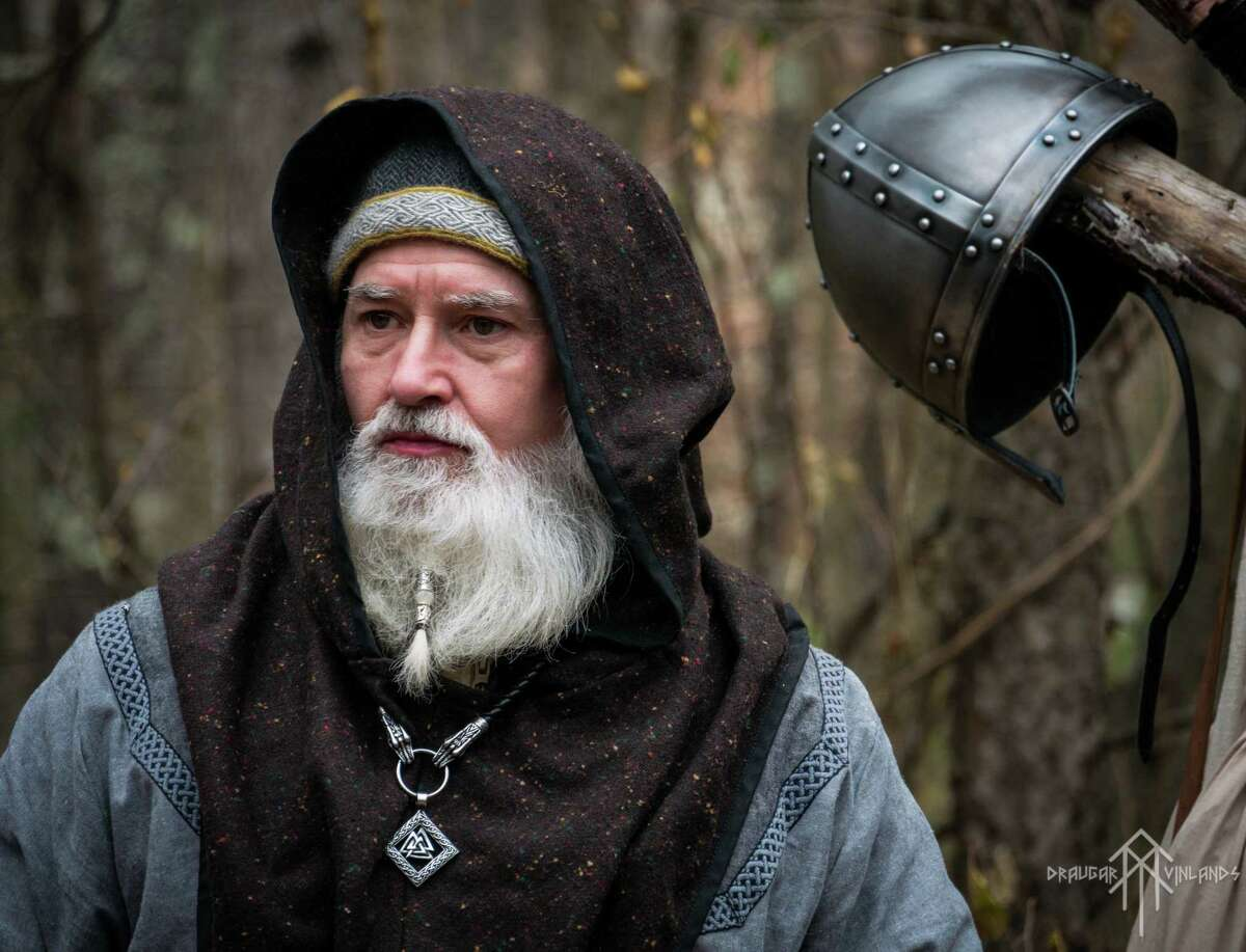 Draugar Vinlands, a historical reenactment group, will create a Viking encampment on the Mystic Seaport Museum's Village GreenSaturday and Sunday. The celebration of Viking culture will include craft demonstrations, live performances and on-the-water activities. Find out more.