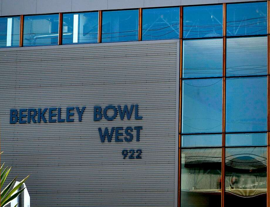 FILE-- Berkeley Bowl West.  According to a lawsuit filed in Alameda County Superior Court last November, Berkeley Bowl is being sued by the owners of a 70-year-old, family-owned metal anodizing business in Emeryville called Metalco for breach of contract, misrepresentation and violating California business practices, among other actions. Photo: Brant Ward / The Chronicle 2009
