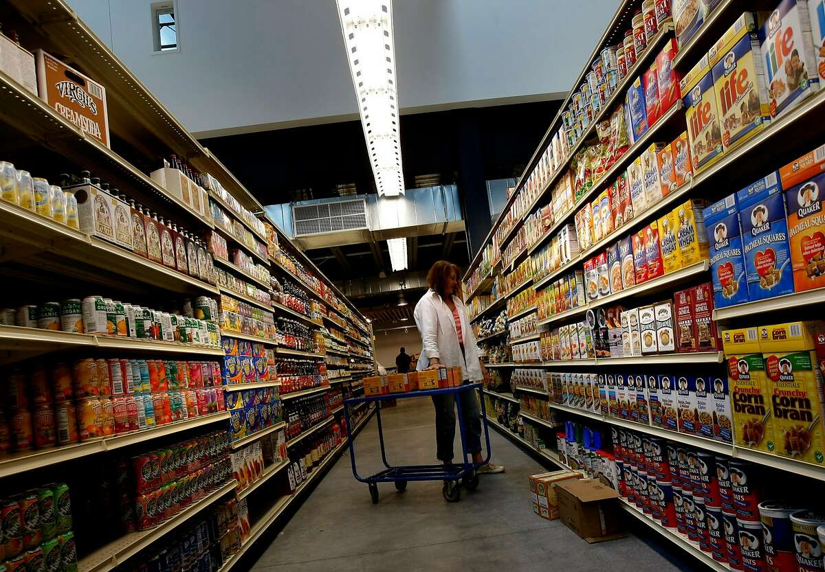 GALLERY: How the cost of groceries in the Bay Area compares to other cities