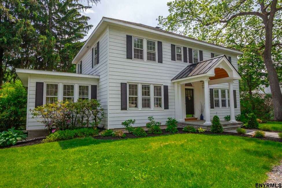 $449,900. 2122 Rosendale Rd., Niskayuna, 12309. Open Sunday, June 10, 12 p.m. to 2 p.m. View listing