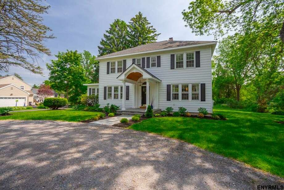 $449,900. 2122 Rosendale Rd., Niskayuna, 12309. Open Sunday, June 10, 12 p.m. to 2 p.m. View listing Photo: CRMLS
