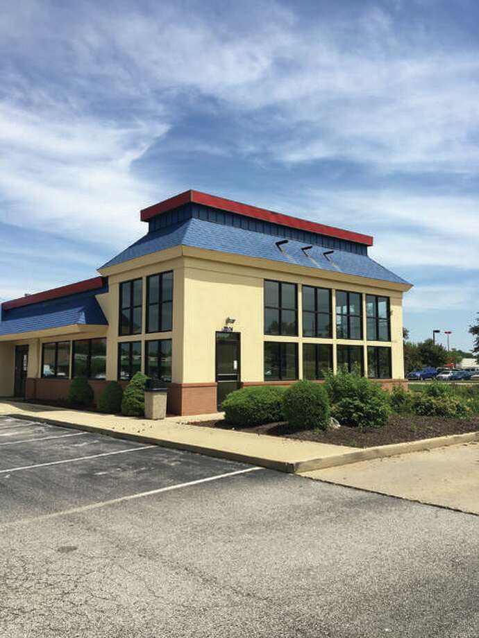 The now-closed Burger King location will be taken over by Freddy's Frozen Custard and Steakburgers. Photo:       For The Telegraph