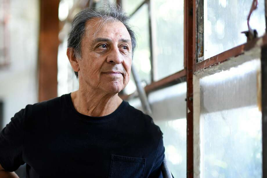 "Actor Emilio Delgado will star in in ""Quixote Nuevo"" at California Shakespeare Theater in Orinda. Photo: Michael Short / Special To The Chronicle"