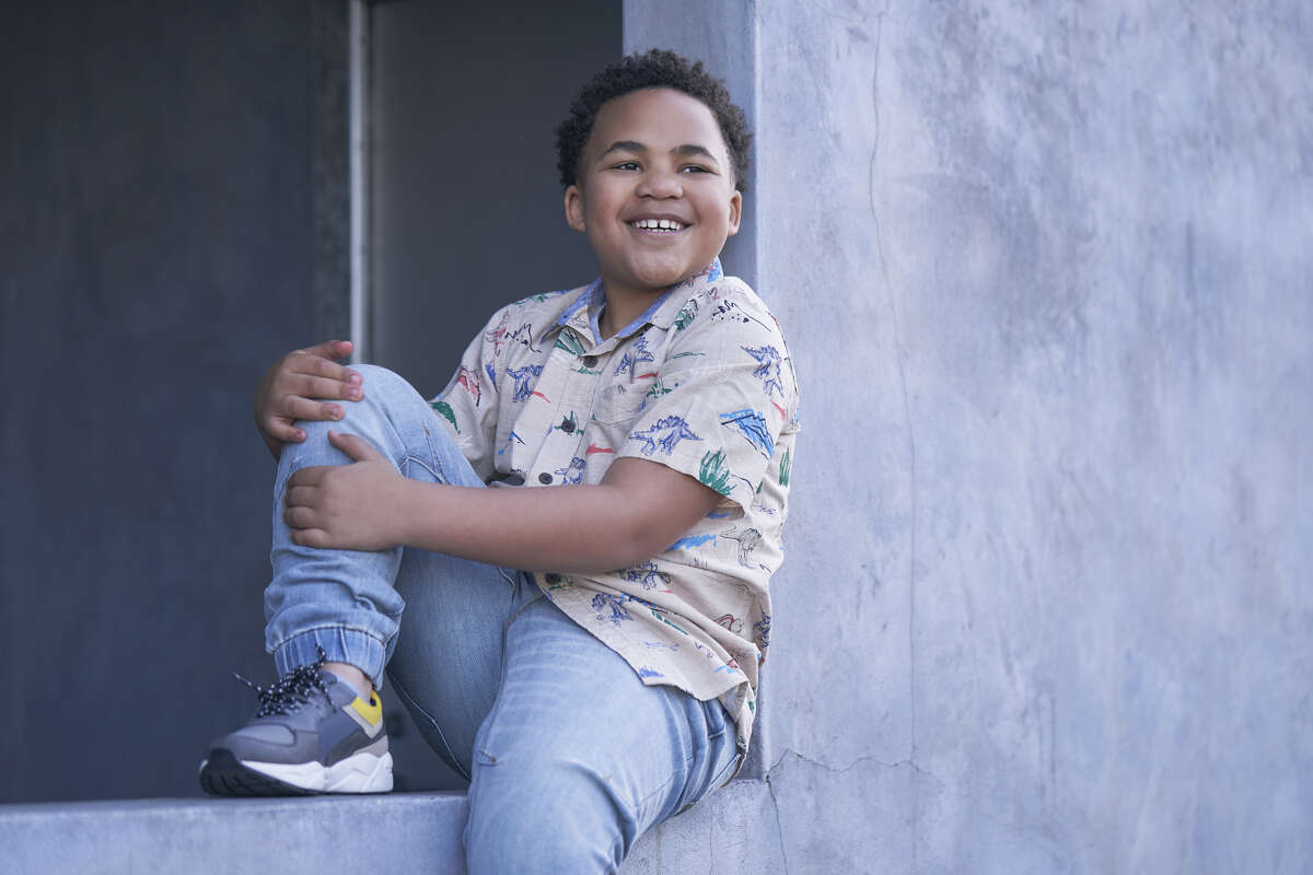 Maceo Smedley co-stars in 'Cloak and Dagger' on Freeform