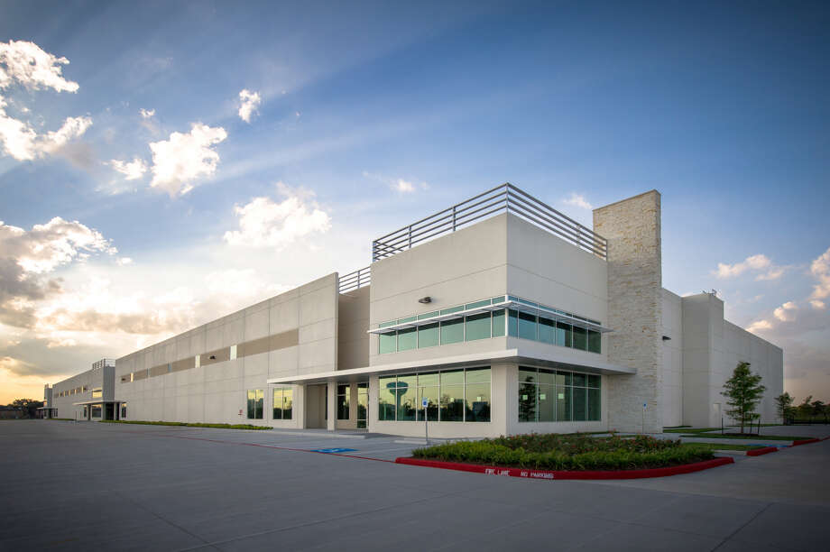 Emser Tile is expanding to a 600,000-square-foot distribution center in Pinto Business Park. Photo: Emser Tile