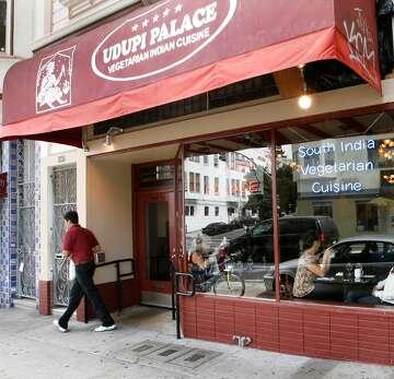 The Mission S Best Vegetarian Friendly Restaurants