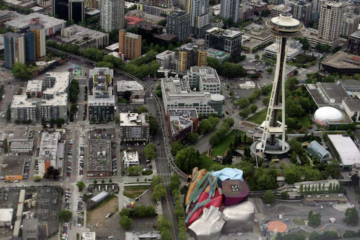 Seattle Salary it takes to be rich: $159,130 Median household income: $79,565