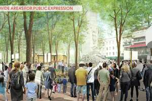 The 2018 Alamo comprehensive interpretive plan by PCAV Destinations, Cultural Innovations and Reed Hilderbrand.