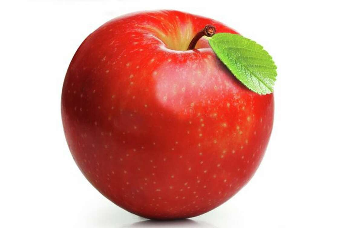 Don't bring in-flight fruit into the US unless you know a Congressman. (Image: Dreamstime.com)