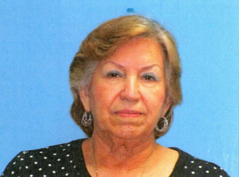 Hilda Villarreal of Zapata is accused of leading an illegal maquinita operation and was charged with money laundering. On Wednesday, District Judge Susan Reed ruled that the court did not have jurisdiction to hear the case and gave the Webb County District Attorney's Office five days to return all the seized items belonging to Villarreal, including $1.7 million. Photo: Courtesy