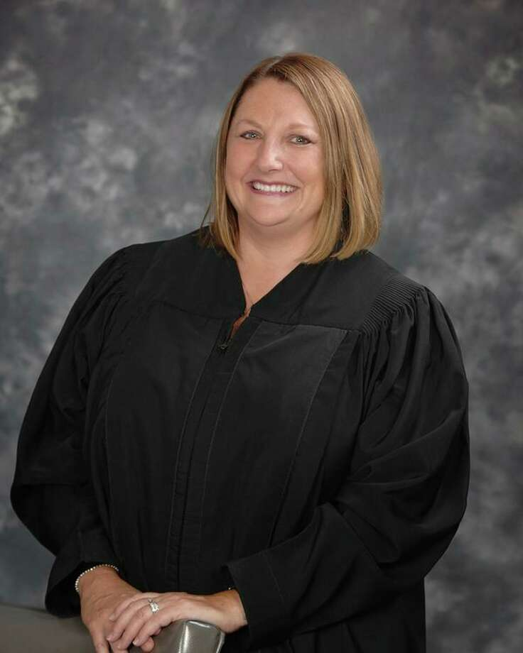 Judge Amy Grace Gierhart