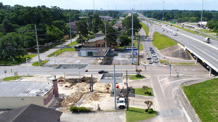 Beaumont council apposed Tuesday the Texas Department of Transportation's plans to close U.S. 69's northbound exit at Delaware. Two business owners and a Beaumont resident spoke against the exit's removal at Tuesday's council meeting. Plans for the offramp are still unknown.  Photo taken Tuesday, May 01, 2018 Guiseppe Barranco/The Enterprise